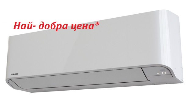 Toshiba Mirai RAS-13BKV-E